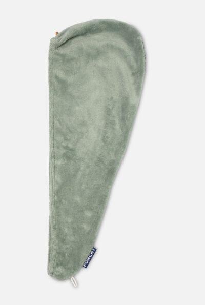bamboe haarhanddoek verde velho