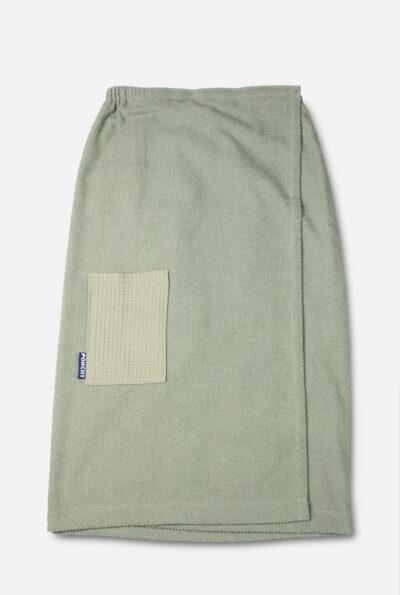 Verde Velho sauna handdoek dames