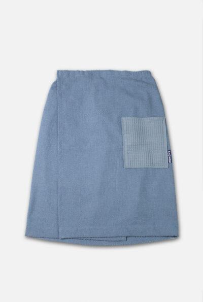 Azul Oceano heren sauna kilt handdoek