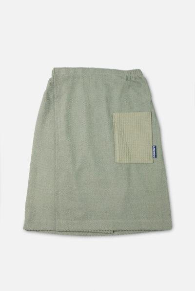 Verde Velho sauna handdoek heren