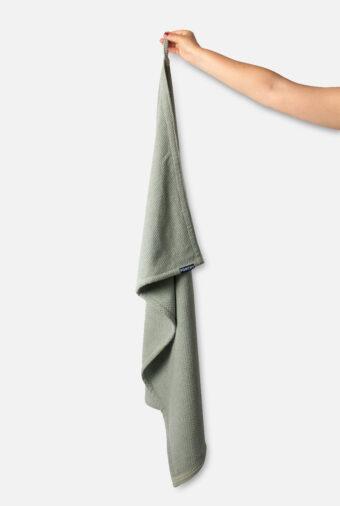 Verde Velho handdoek